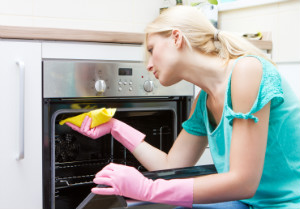 Cooker Cleaning London